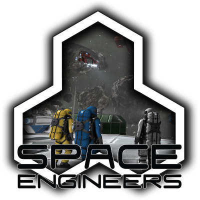 Space Engineer Logo