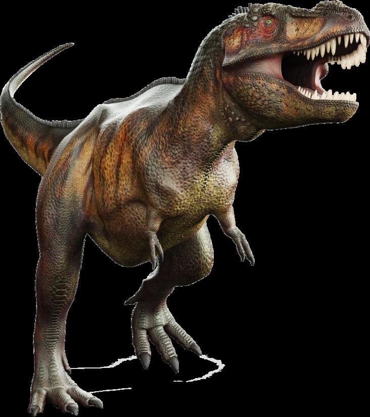 trex ark survival evolved